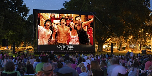 Bollywood Outdoor Cinema Experience at Osterley Park & House