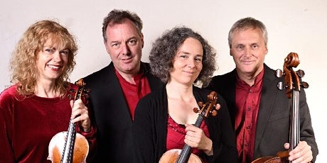 RBC Primrose Piano Quartet tickets