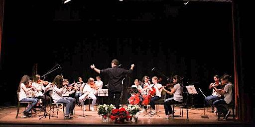 """""""Dal Rinascimento alla musica da film"""" Evento musicale"""