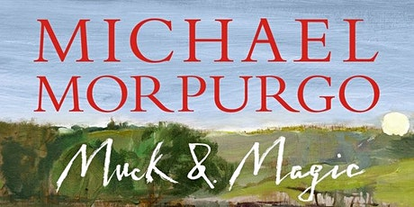 ONLINE TALK: with the Author Michael Morpurgo tickets