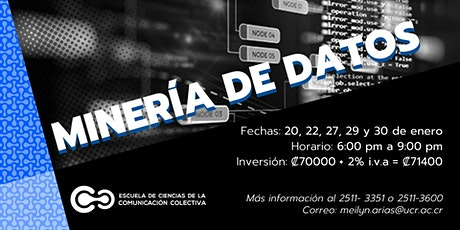Minería de datos tickets