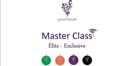 MASTER CLASS ÉLITE TOULOUSE tickets