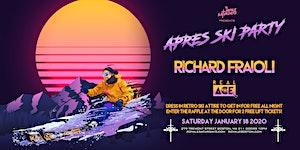 Apres Ski   Royale Saturdays   1.18.20   10:00 PM   21+