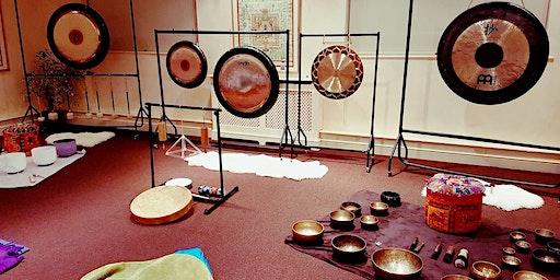 Copy of Cowdray Sound Bath