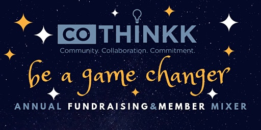 Be A Game Changer: CoThinkk Mixer 2020