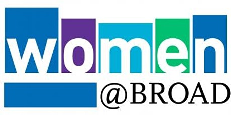 W@B Mentoring Lunch: Learn@Broad with Michelle Wartak and Kelsey Donovan tickets