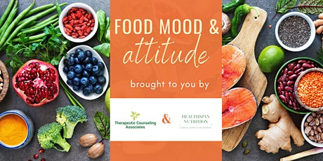 Mood Food & Attitude tickets