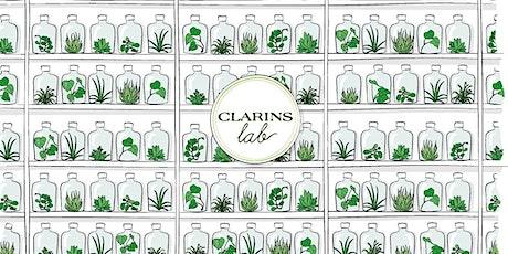 ClarinsLab tickets