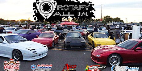 Rotary All In tickets
