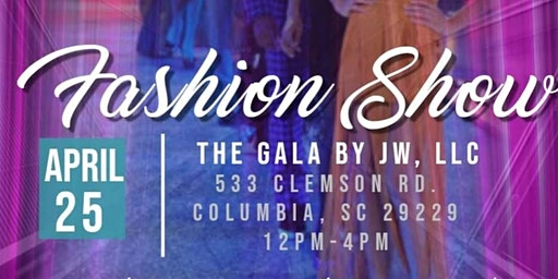 Jewelry Fashion Show