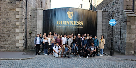 DBS trip to Guinness Storehouse tickets