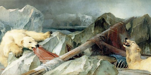 The Frozen Deep: Voices from the Nineteenth-Century Arctic