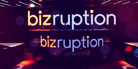 Bizruption Sydney  tickets
