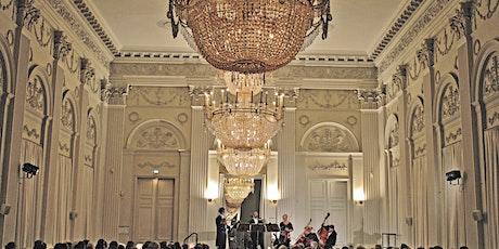 Meisterkonzert im Max-Joseph Saal Tickets