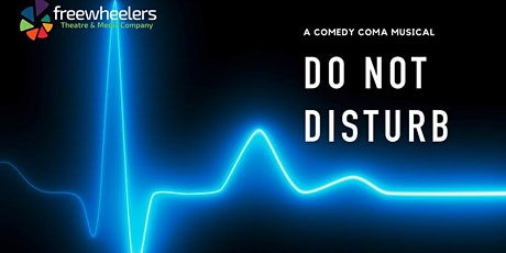 Do Not Disturb - Lunchtime Theatre Performance tickets