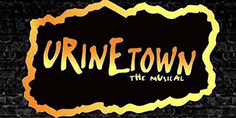 Essex Tech Drama presents Urinetown! tickets