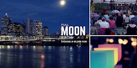 Riverside Full Moon Kirtan tickets