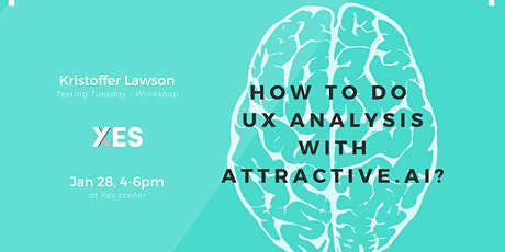 How to do UX analysis with Attractive.AI tickets