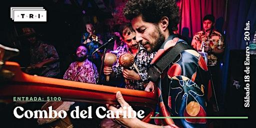 Combo del Caribe en Club TRI :)