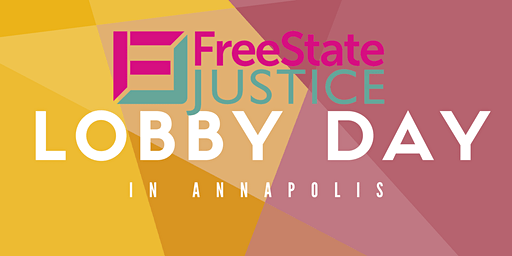 FreeState Justice Lobby Day 2020