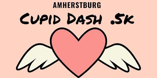 Amherstburg Cupid Dash .5K