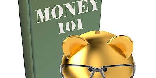 Money 101 Free Workshop