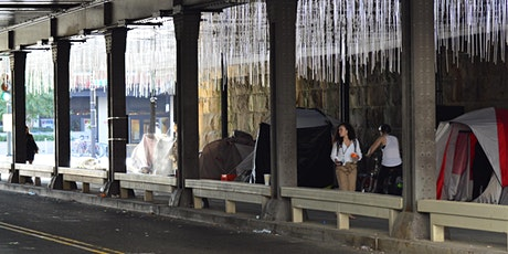 Continuing the conversation: NoMa Encampments tickets