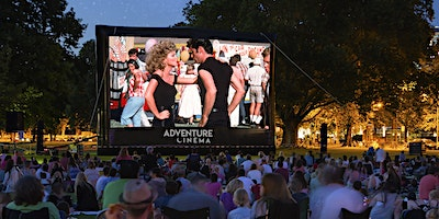 Grease Outdoor Cinema Sing-A-Long at Nutfield Priory