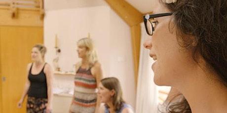Singing Mamas Choir - Croydon tickets