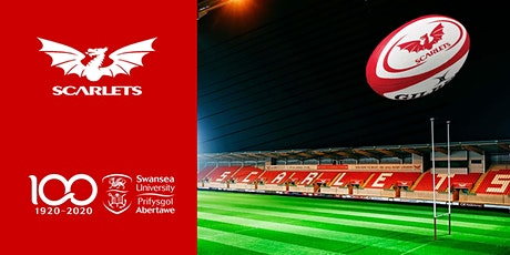 Q & A With The Scarlets - Guidance, Gratitude & Grit  tickets