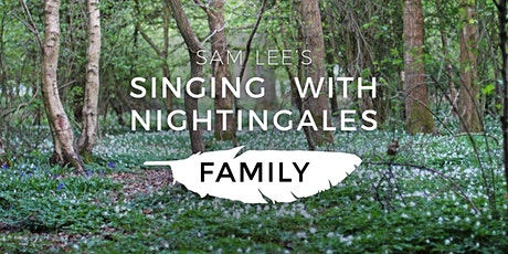 Singing With Nightingales - Family tickets