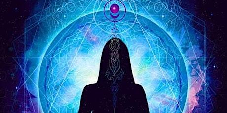 Healing Your Divine Feminine Energy tickets