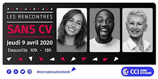 Les Rencontres sans CV : Les candidats