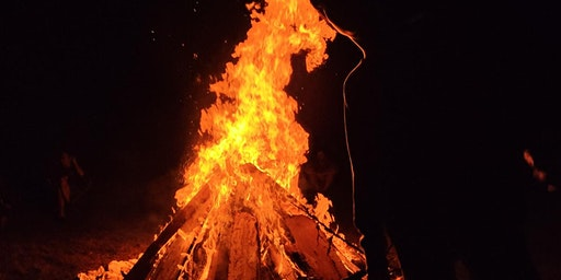 #Burn___ Launch Party