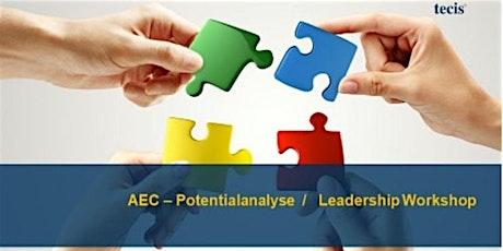 AEC Workshop Tickets