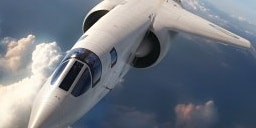 TSR2 - Birth of the Tornado