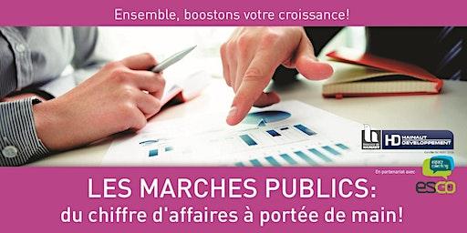 Vous trouvez compliqués les marchés publics pour les TPE/PME ? #1