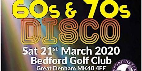 60s & 70s Disco
