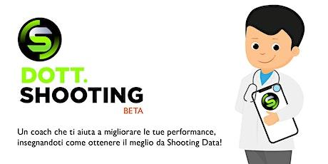 Dott. Shooting // #BerettaHIT2020 biglietti