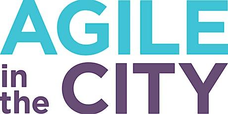 Agile in the City: Bristol 2020 tickets