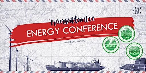 Transatlantic Energy Conference 2020 - Madrid