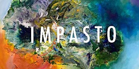 RBC  IMPASTO - A Musician's Sketchbook tickets