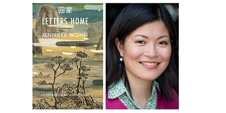 Launch of 'Letters Home' Jennifer Wong tickets