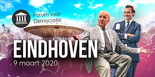 Forum voor Democratie in Eindhoven