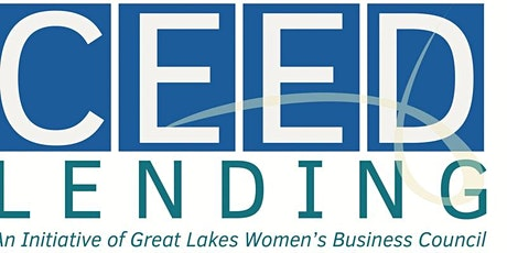 CEED Lending Small Business Loan Orientation - Apr 8 tickets