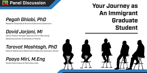 Your Journey As An Immigrant Graduate Student