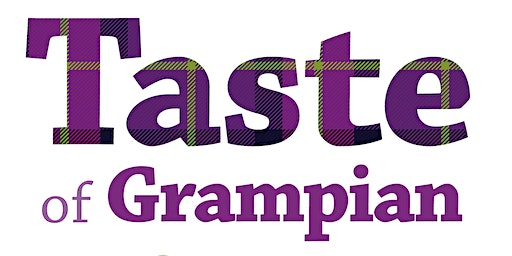 Taste of Grampian 2020 Launch Event