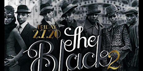 """"""" THE BLACK RENAISSANCE 2 """" AT AMADEUS NIGHTCLUB (UPSCALE ATTIRE ONLY) HOOKAH AVAILABLE tickets"""