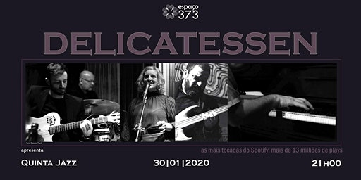 Delicatessen Jazz 2020