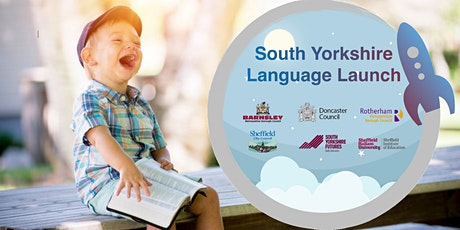 The South Yorkshire Language Launch tickets
